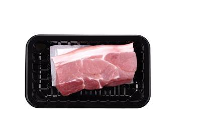 谷饲猪带皮后腿肉块